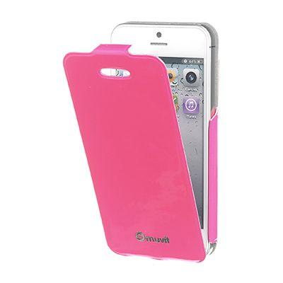 La protezione fluo, sottile e colorata per il tuo smartphone Apple.