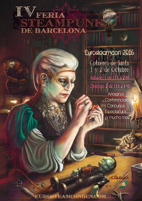 feria-steampunk-barcelona-2016