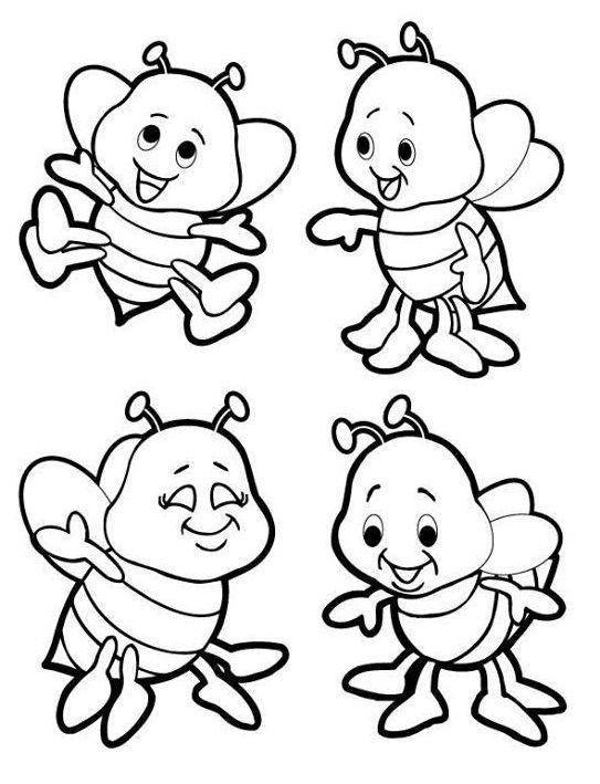 Four Bee