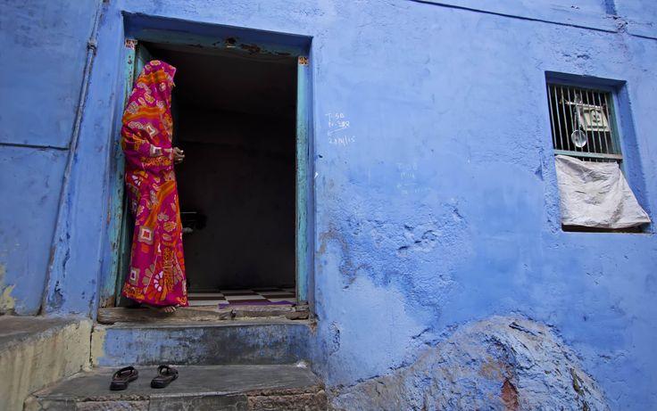 Jodhpur by Margo