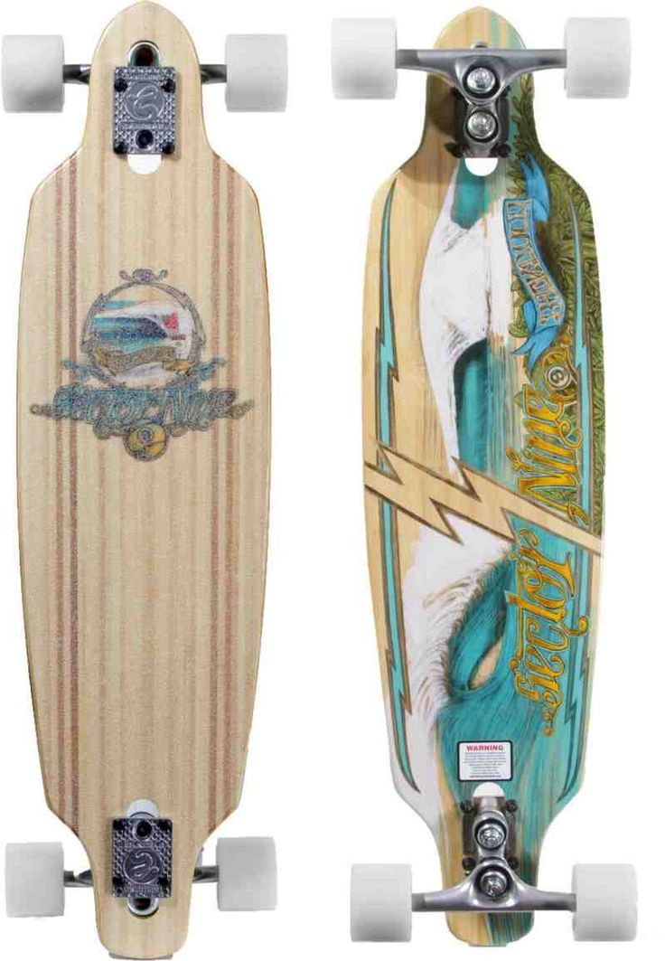 Sector Nine Longboards for Sale