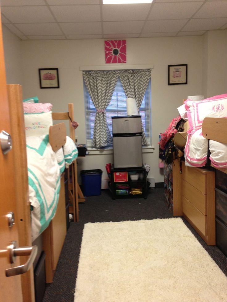 College Dorm Room: What To Expect And What To Bring Part 75