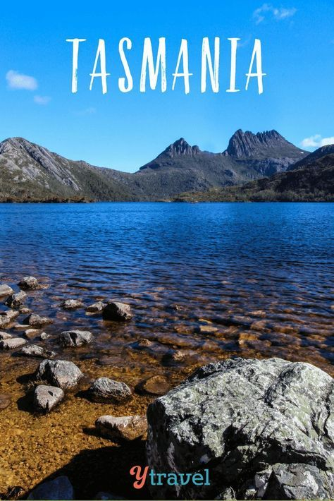 Planning a trip to Tasmania? Check out these tips on the best places to vist in Hobart, Freycinet National Park, Launceston and much more!