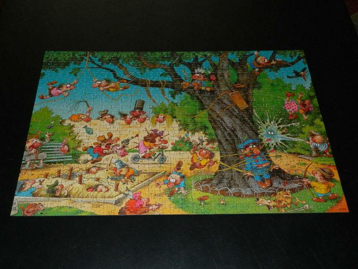 17 Best Images About Jigsaw Puzzles On Pinterest