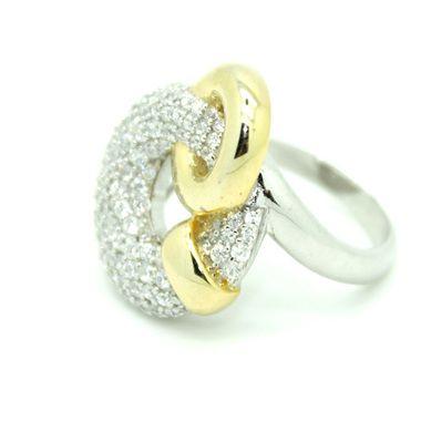 My European Love Ring - aliciasarra.com.au