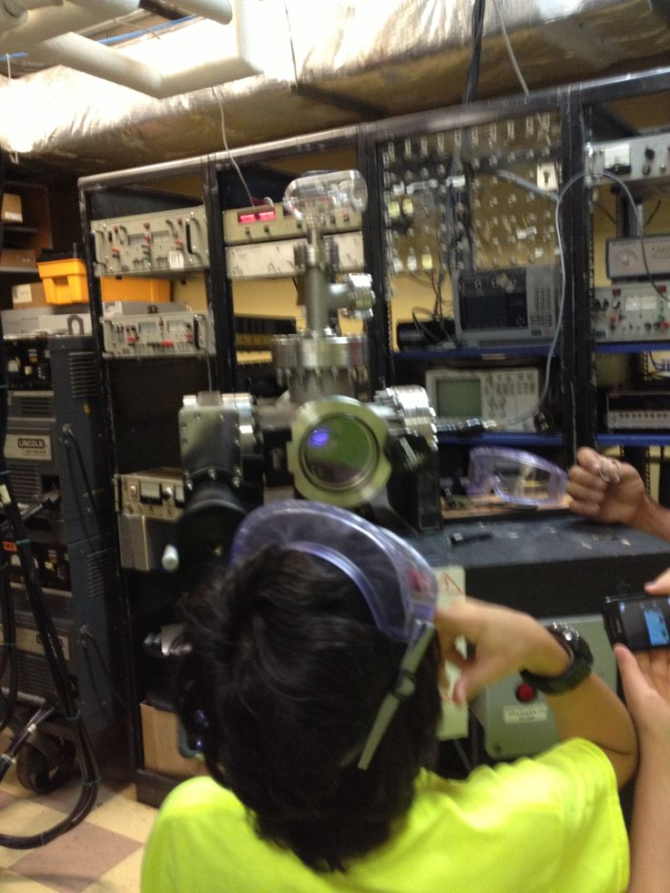 Plasma Laboratory