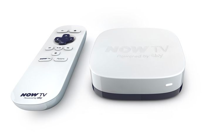 Sky's new Now TV box is so cheap it would be daft not to buy it