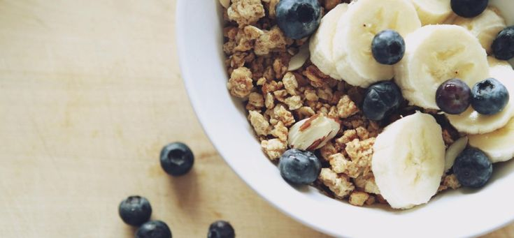 Here's What You Should Really Be Eating for Breakfast
