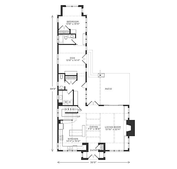 509 best Plans to inspire images on Pinterest Floor plans, House - site plan template