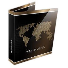 Ντοσιέ Αποθήκευσης Σετ Νομισμάτων σε Blister!εξαιρετικά ανθετικο αυτο και ειδικά σχεδιασμένο για την Βιβλιοθηκη σας  ντοσιέ για να ταξινομήσετε και να αποθηκεύσετε τα Blister σας με τα νομίσματα από τις χώρες όλου του κόσμου!! Το ντοσιέ περιλαμβάνει 10 διπλές διαφανεις , επίσης ανθεκτικές σελίδες, όπου η κάθε σελίδα περιλαμβάνει δυο θήκες για δυο blister.  Ετσι μπορείτε να χωρίσετε την συλλογή σας ανα Ηπειρο  Coins Club Greece