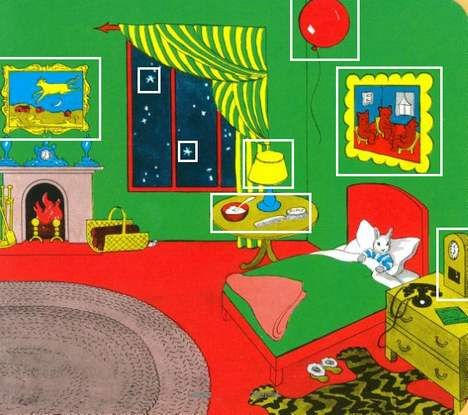 """May 23rd: Margaret Wise Brown was born on this day in 1910. Her """"Goodnight Moon"""" is still THE go-to book for bedtime."""
