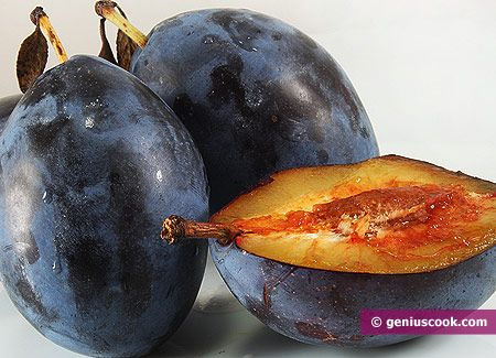 Plums Are Wholesome | Useful Properties of Foods | Genius cook - Healthy Nutrition, Tasty Food, Simple Recipes