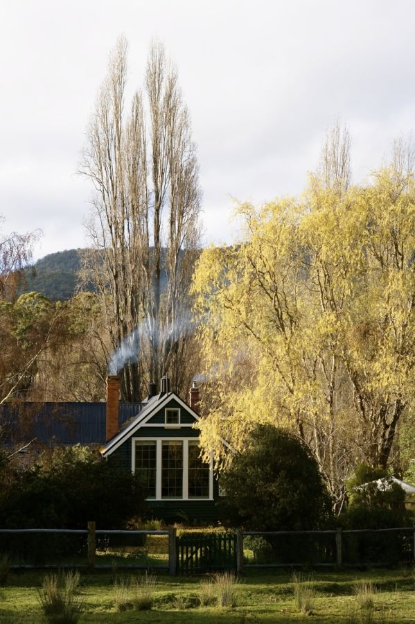 agrarian-kitchen, Tasmania, Australia. Paddock To Plate Cooking School