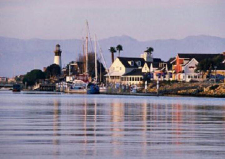 Channel Islands,  Oxnard,  California