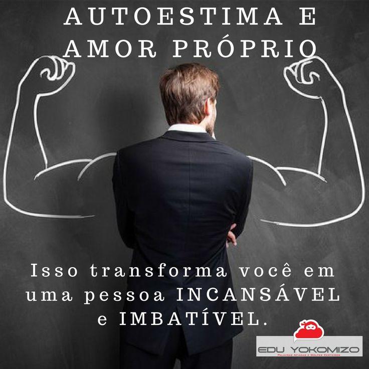 Instagram: motivacao_e_inspiracao YouTube: /eduyokomizo Facebook: edu.yokomizo