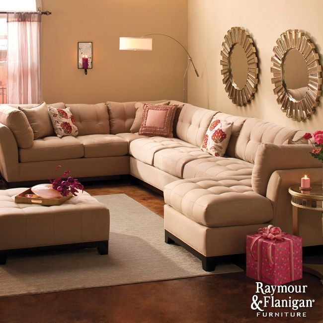 Metropolis Sectional Sofa This Super Sized Seating Will