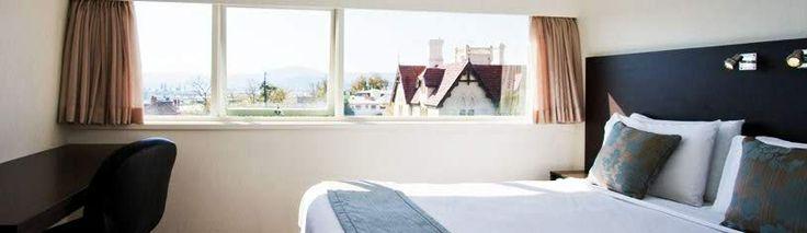 Hobart Apartments :: St Ives Hotel :: Hobart, Tasmania