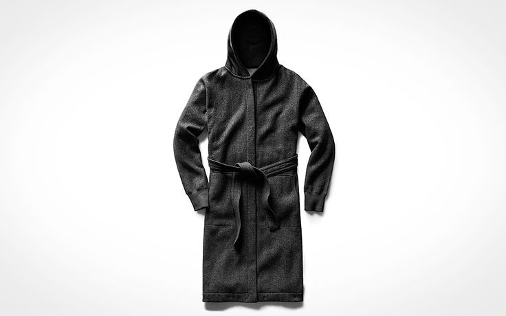 Reigning Champ Hooded Robe
