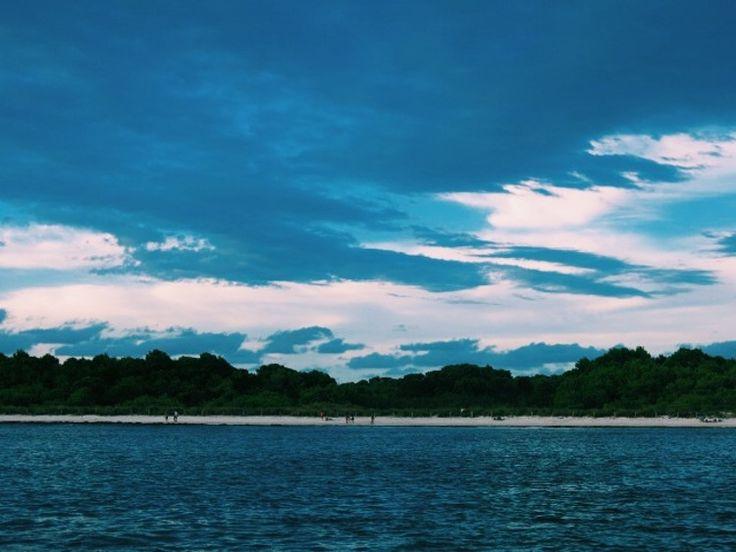 Cloudy day . Menorca | sofiavalentini | VSCO Grid