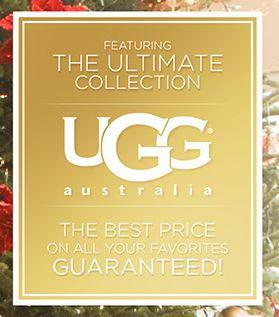 the walking company ugg coupon