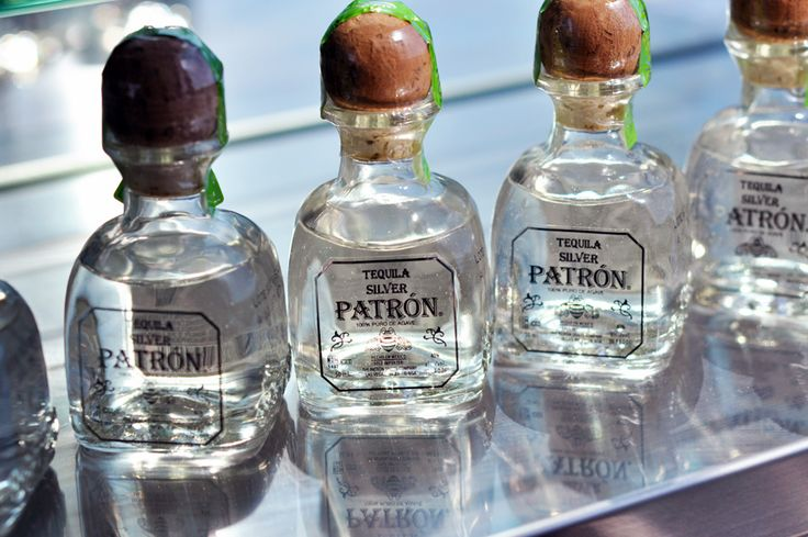 17 Best Images About Patron Party Theme On Pinterest