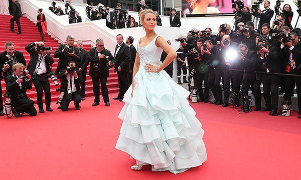 Cannes Film Festivali - 3. Gün Kırmızı Halı - Hep Moda Magazin