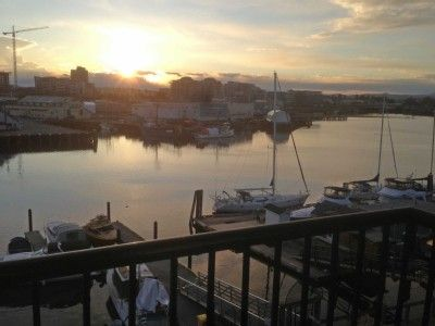 VRBO.com #472273 - Upscale Condo in the Heart of the City with Spectacular Harbour View