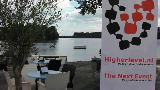 The Next Event vond plaats op de prachtige locatie Watergoed van Omnivents.
