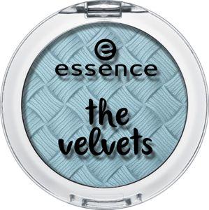 cień do powiek the velvets 09 bahama-mama - essence cosmetics