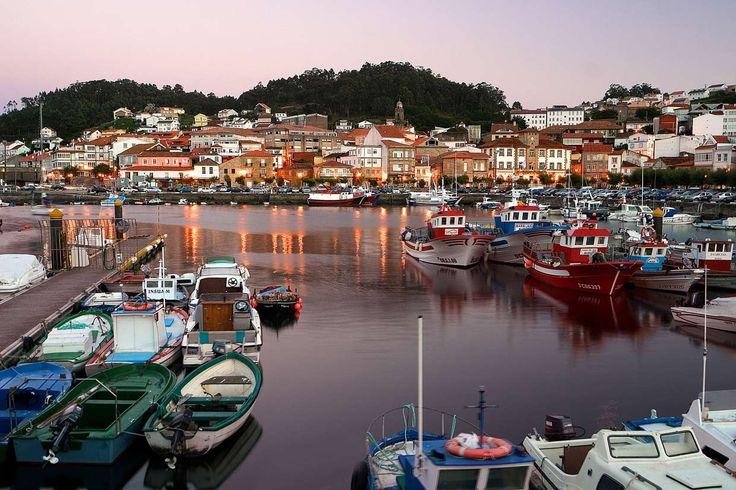 Muros 11 pueblos de Galicia que son bonitos a rabiar
