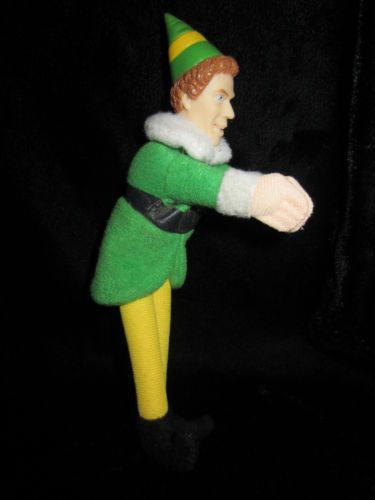 Buddy The Elf Toys 20