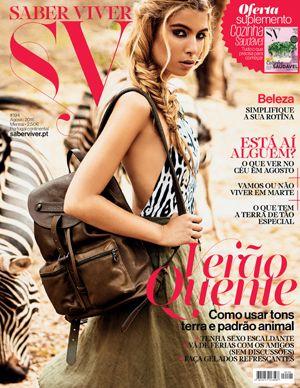Revista Saber Viver de agosto 2016