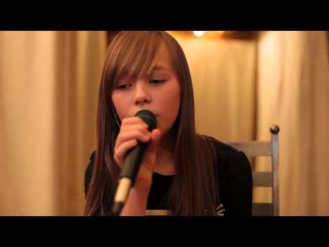 My new video of Let it Be from the new album Beautiful World. Connie Talbot's website: http://connietalbot.com/ Connie Talbot's Twitter: https://twitter.com/#!/ConnieTalbot607 Connie Talbot's Facebook: http://www.facebook.com/pages/Connie-Talbot/404609432903384 Official online shopping link: http://www.evo88.com/en/music?page=shop.browse.