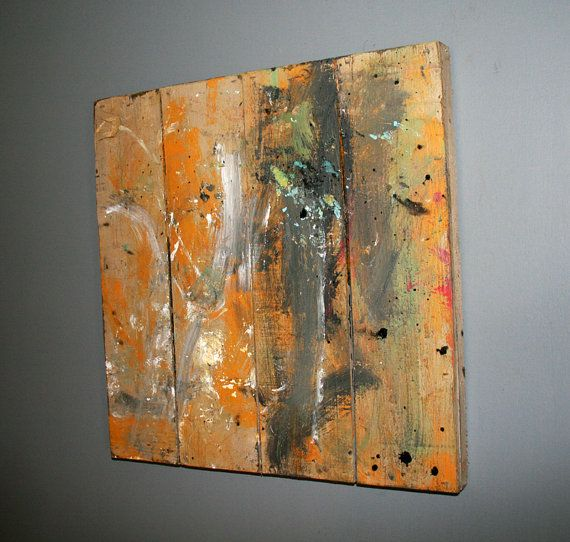 - 153 Best Painting On Reclaimed Wood Images On Pinterest