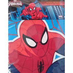 Spiderman sabana de verano de 90