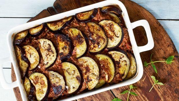 Dukan-opskrift: Græsk ovnret med oksekød og auberginer | Femina
