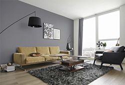 Sofás modernos Carlton - Qualidade da BoConcept