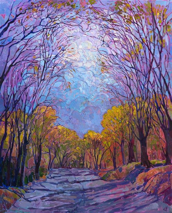 107 Best Images About Contemporary Impressionism On
