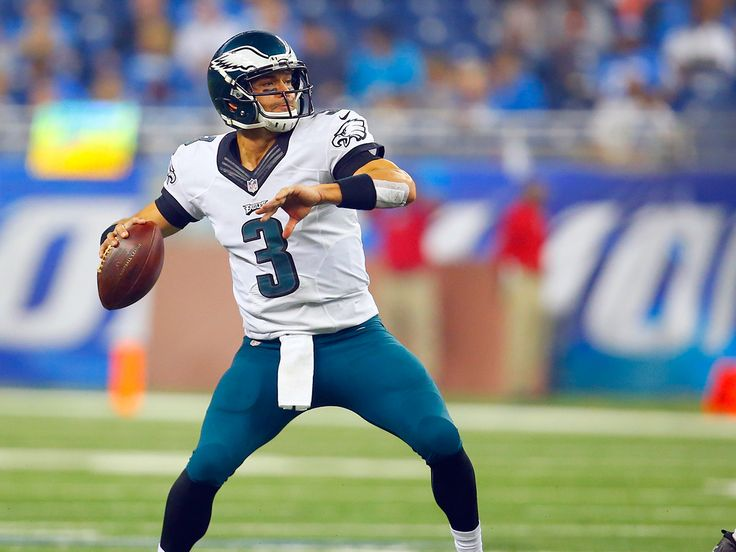 Mark Sanchez acquired by Broncos in trade with Eagles...: Mark Sanchez acquired by Broncos in trade with Eagles #MarkSanchez… #MarkSanchez
