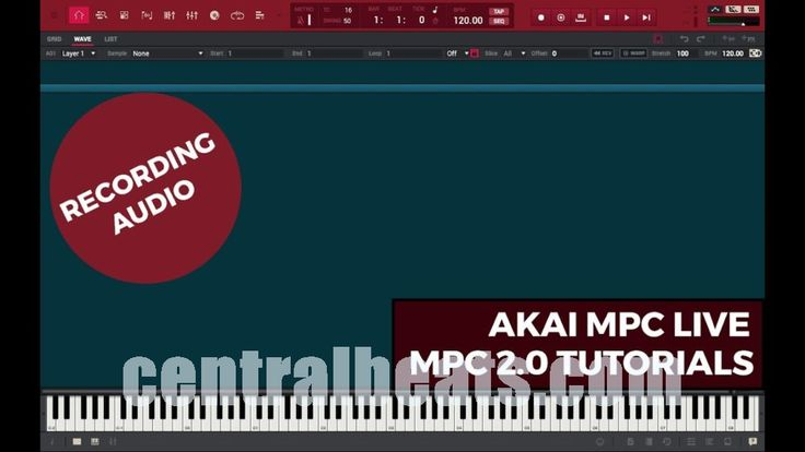 AKAI MPC 2.0 TUTORIAL   HOW TO RECORD AUDIO TRACKS Hey everyone! Thanks for joining us today for another informational Pro Tools tutorial here at Central Beats. Today we will be jumping into: AKAI MPC 2.0 TUTORIAL   HOW TO RECORD AUDIO TRACKS You can see more tutorials on how to make hip hop beats with Avid Pro Tools here! A BIG shoutout to the […]  The post  AKAI MPC 2.0 TUTORIAL   HOW TO RECORD AUDIO TRACKS  appeared first on  Central Beats Music Production . - CentralBeats.com f..