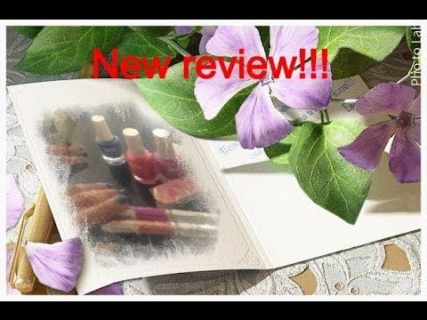 Mother and daughter product review of @Suncoat Products - #YouTube #review #naturalnailpolish #kidblogger