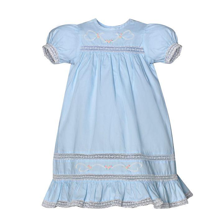 Melodi Dress-Blue - Remember Nguyen