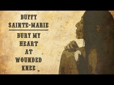 burry my heart at wounded knee American history essays: bury my heart at wounded knee bury my heart at wounded knee this essay bury my heart at wounded knee and other 64,000+ term papers, college essay examples and free essays are available now on reviewessayscom.