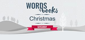 Words of books: Words of books in Christmas | Giveaway