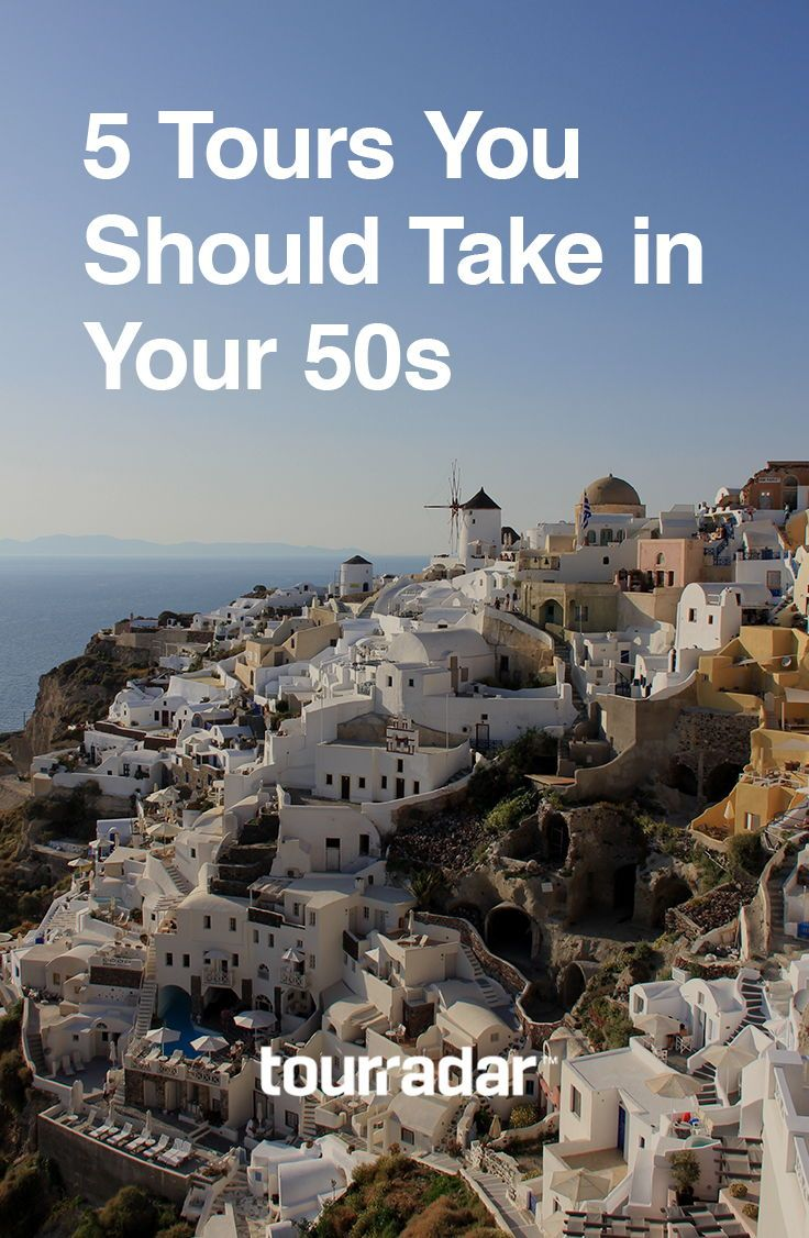 41 Best Couples Who Travel Images On Pinterest Destinations Mainly Serve As A Getaway But Would Appreciate More Experienced 5 Tours You Should Take In Your 50s Although These Are Popular Amongst Adults