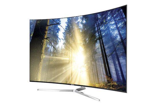 Netflixen als een baas met deze 88-inch TV van Samsung