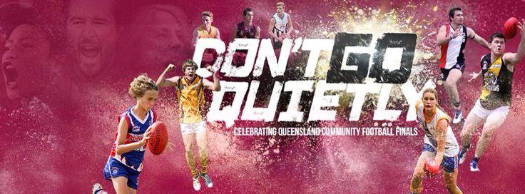Finals Footy!!! #AFL