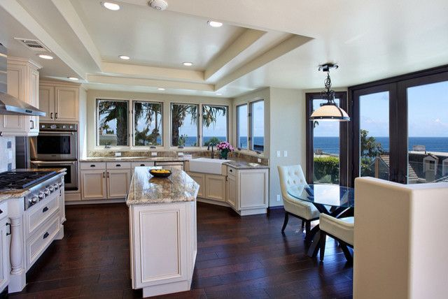 Best 51 Best Frameless Kitchen Cabinets Images On Pinterest 400 x 300