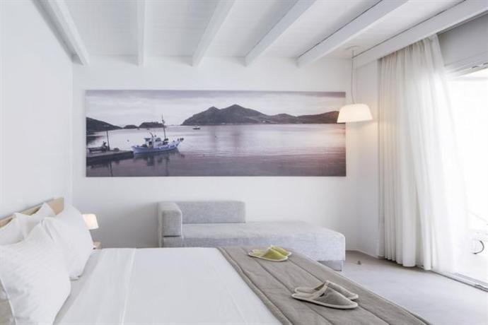 Patmos Aktis Suites & Spa, Grikos - Compare Deals