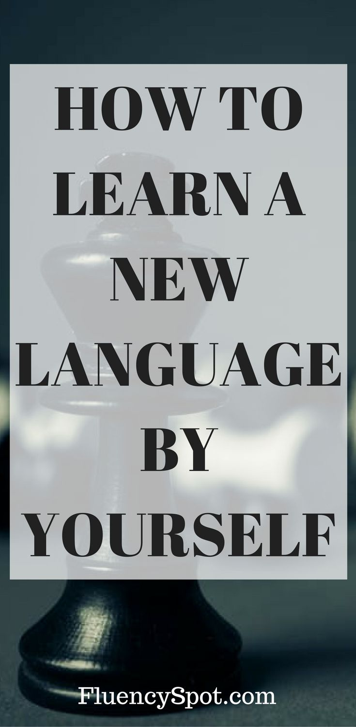 Learning languages by yourself can be tricky, it's very important to stay motivated. You need to know why you want to learn the language. Here you can find great 7 tips. learn language   learn language tips   learn language spanish   learn language free